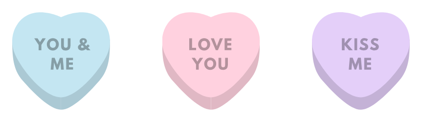 My Top 10 Valentine's Ideas in a Hurry forParents